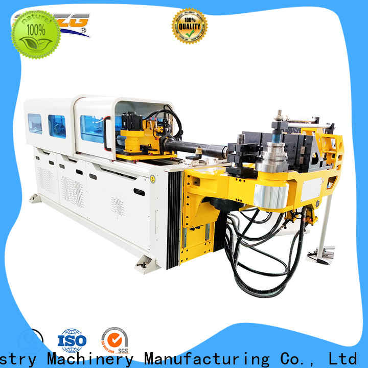 New tube bender price suppliers for tubing bending