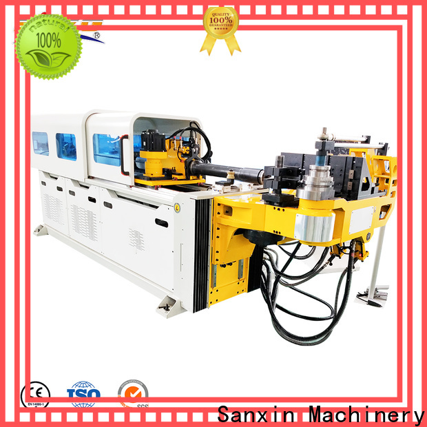 Top automatic pipe bender company for machinery