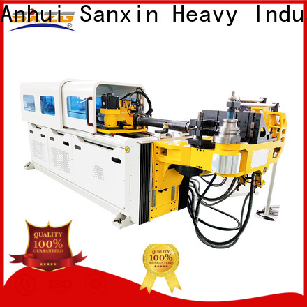 SXZG 30mm pipe bender suppliers for handrails production line