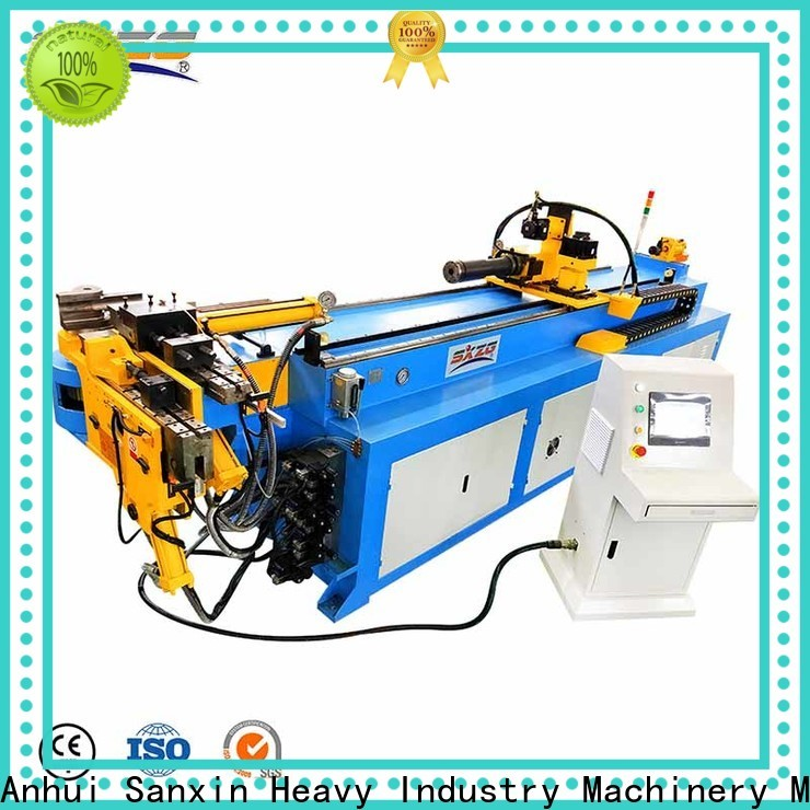 SXZG Wholesale hydraulic pipe bender price factory for tubing bending