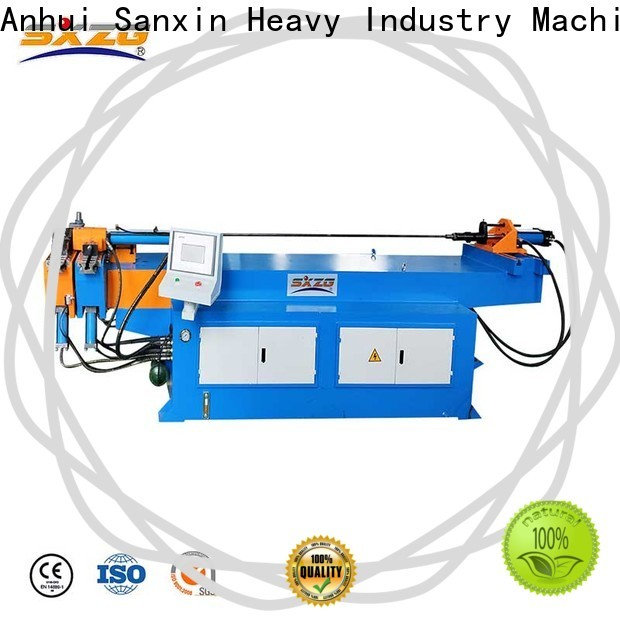 New fabrication of hydraulic pipe bending machine manufacturers for machinery