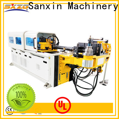 SXZG High-quality used cnc pipe bending machine for business for machinery