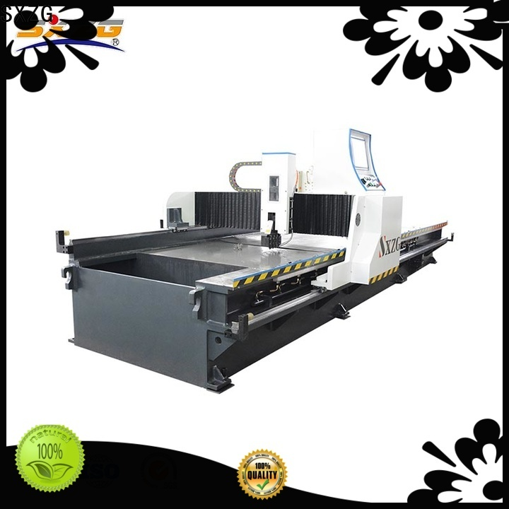 SXZG board grooving machine supply for forming a narrow cavity