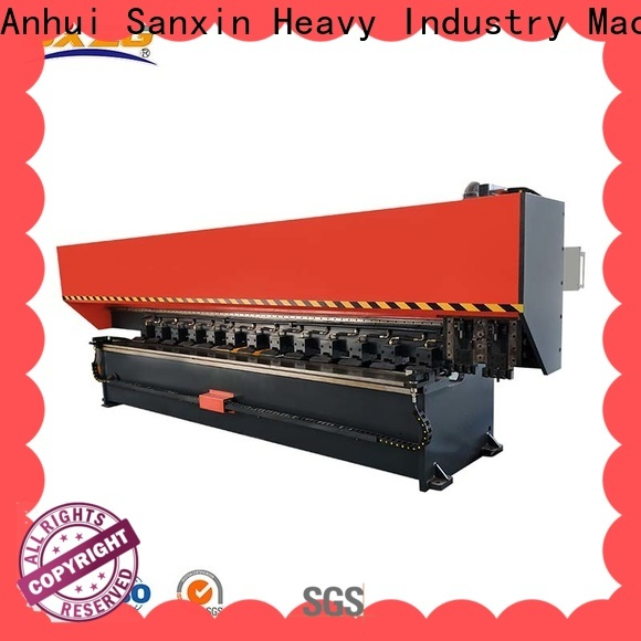 Wholesale grooving machine definition factory for grooving pipe ends