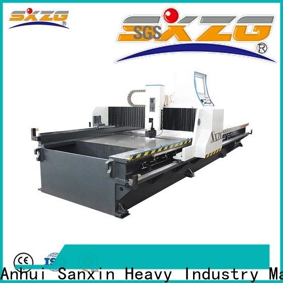 SXZG image line groove suppliers for forming a narrow cavity