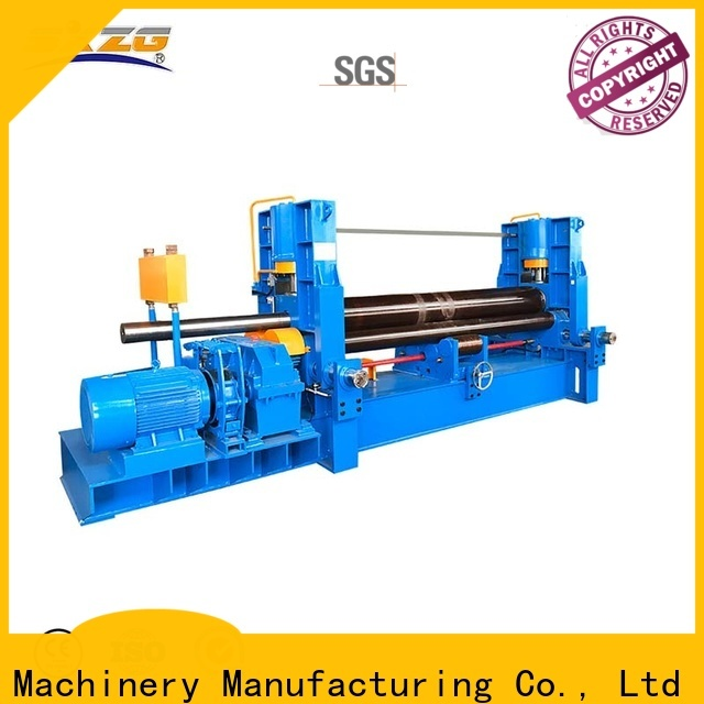 SXZG rolling equipment manufacturers for Sheet Metal industry
