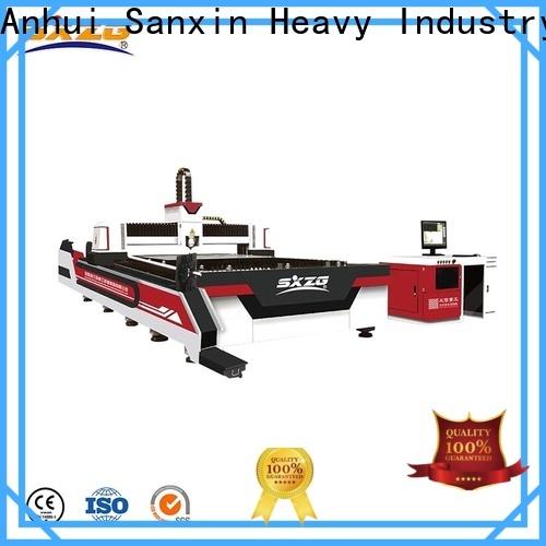 SXZG Best laser marking machine manufacturers for business for Sheet Metal industry