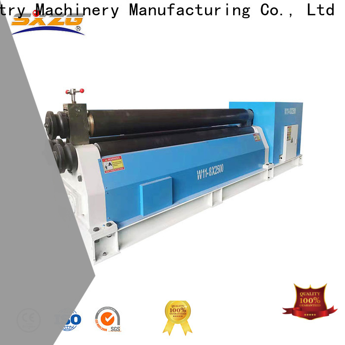 SXZG New rolling machine joint manufacturers for sheet metal rolling