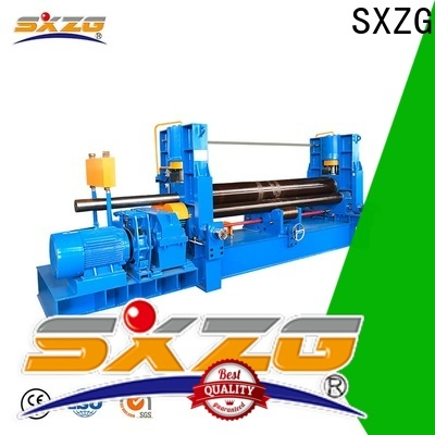 SXZG New raw joint manufacturers for metal plate rolling