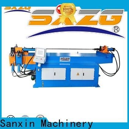 SXZG New hand tube benders for sale supply for tubing bending