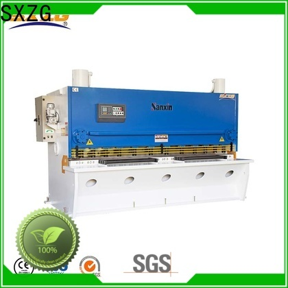 Best press brake for business for cutting metal into sheets