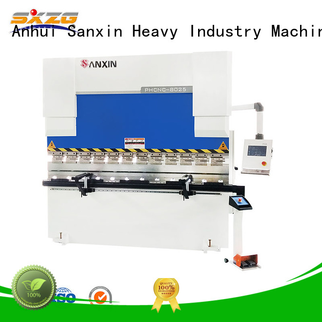 SXZG Best press brake tooling australia suppliers for bending a metal sheet