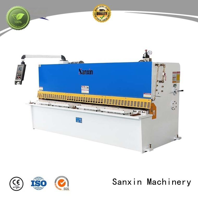 SXZG Custom sheep shearing machine for sale manufacturers for cutting metal into sheets