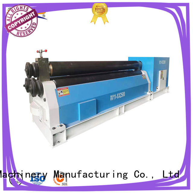 SXZG Best cig roller machine company for Sheet Metal industry