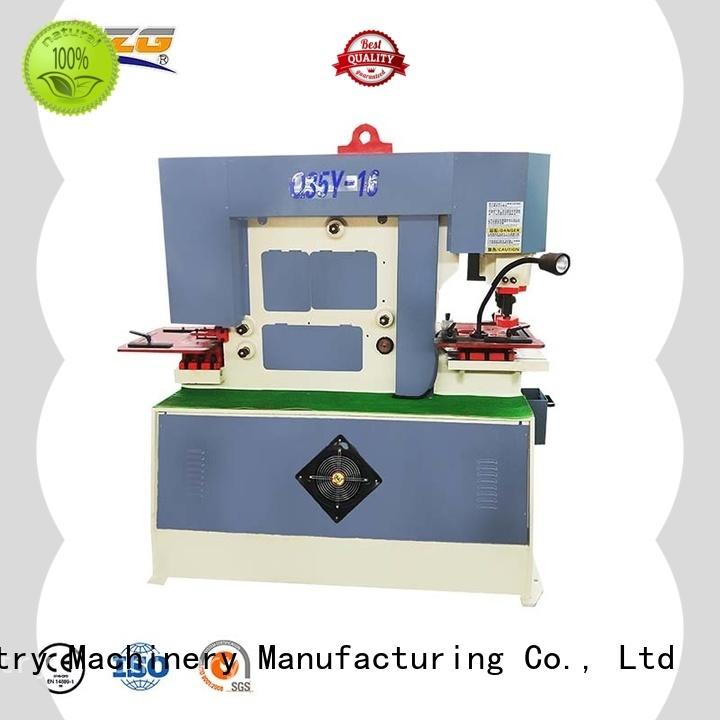 Wholesale cheap press machine factory for bending metal