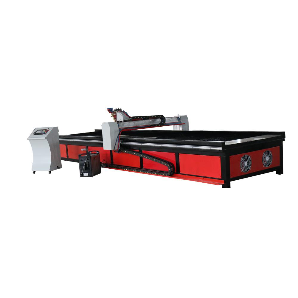 3015 4015 6015 Metal Sheet CNC Plasma Cutting Machine