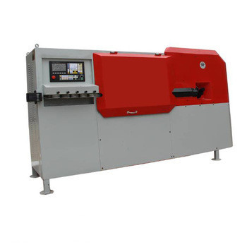 CNC Steel Wire Rebar Bending Machine