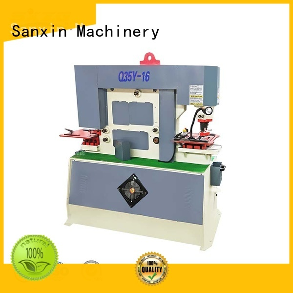 SXZG best multifunction heat press machine for business for bending metal