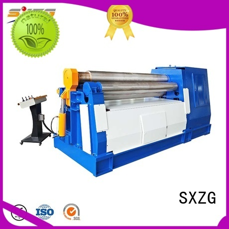 SXZG paper rolling machine suppliers for sheet metal rolling