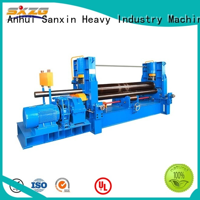 Wholesale roll up machine factory for metal plate rolling