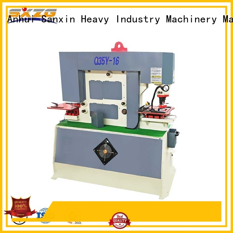 Top used heat transfer machine manufacturers for bending a metal plate