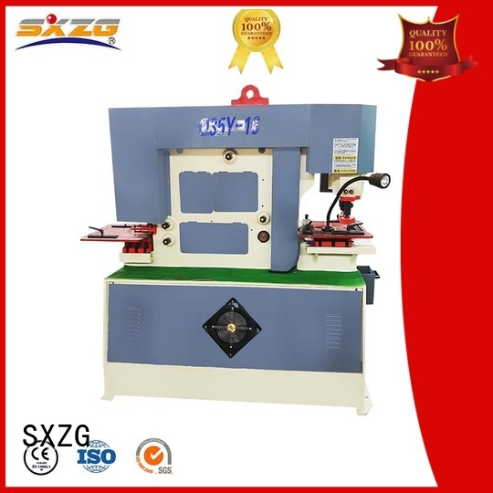 Wholesale flat machine press for business for bending metal