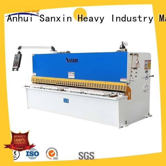 SXZG shearing machine manufacturers in delhi manufacturers for cutting the sheet metal
