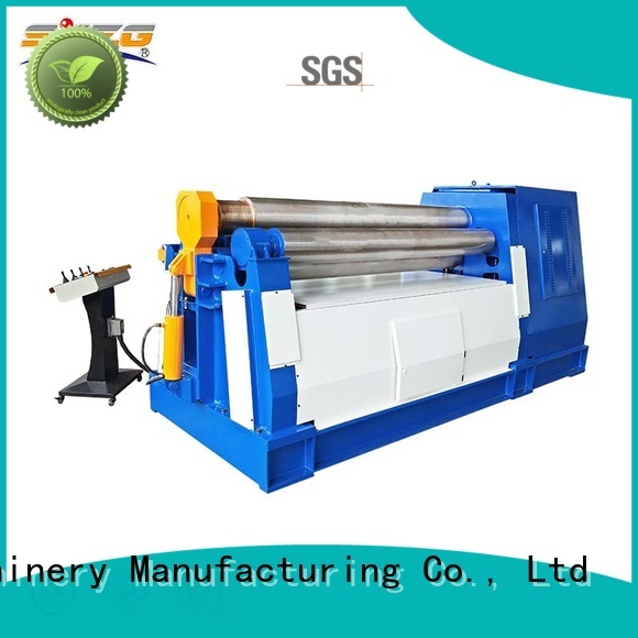 SXZG electric rolling machine suppliers for sheet metal rolling