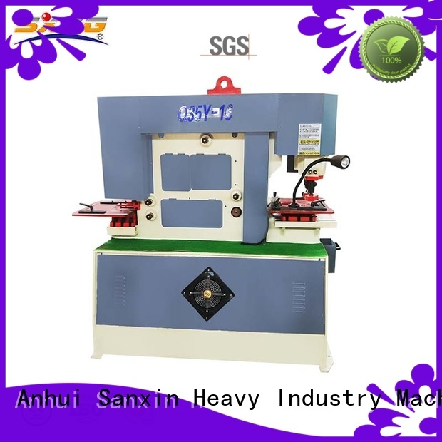 SXZG High-quality heat machine price for business for bending a metal plate
