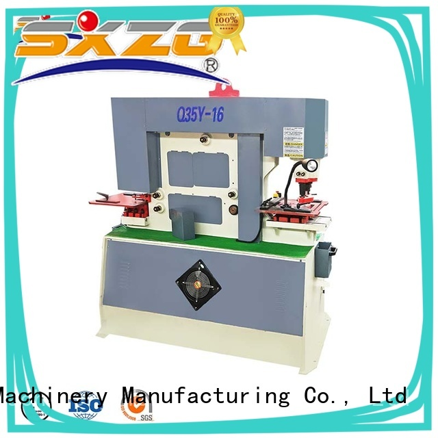 SXZG affordable heat press machine for business for bending metal