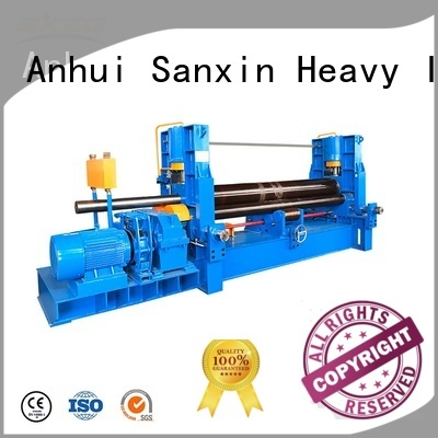SXZG how to roll a raw joint company for sheet metal rolling