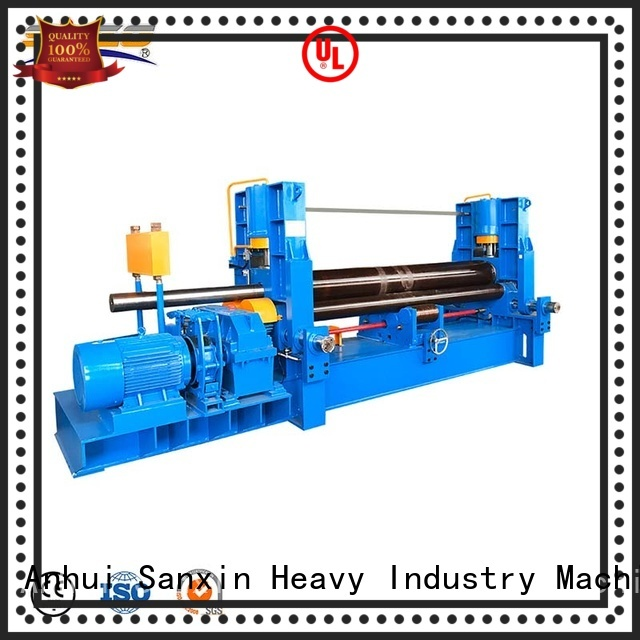 SXZG Wholesale roller price factory for Sheet Metal industry