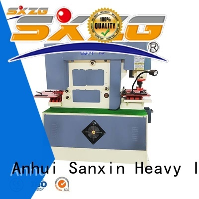 SXZG Wholesale commercial heat press machine supply for bending a metal plate