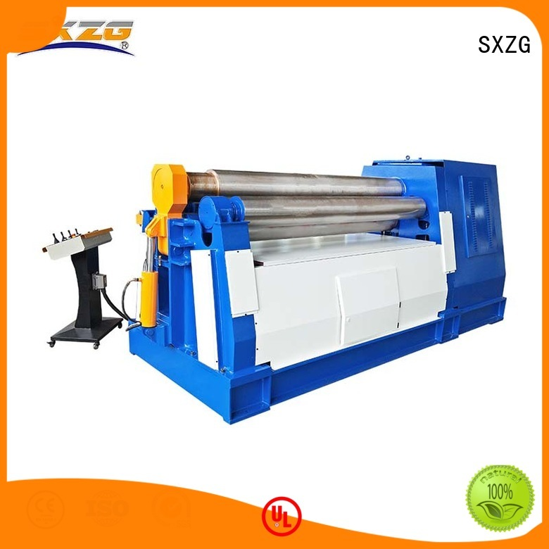 SXZG High-quality rolling machine supply for metal plate rolling