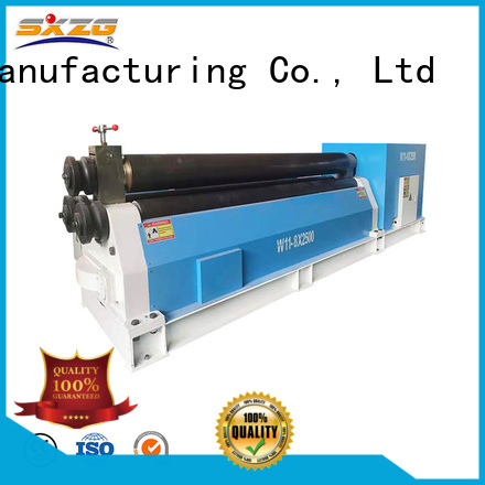 SXZG top rolling machine supply for metal plate rolling