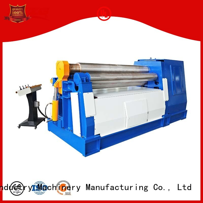 High-quality raw machine supply for sheet metal rolling