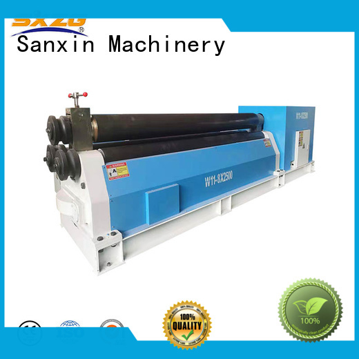 SXZG Top rolling equipment factory for metal plate rolling