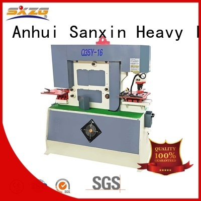 SXZG Latest who sells heat press machines supply for bending a metal plate