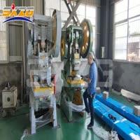 J23 Type Open Tilting Mechanical Punching Machine